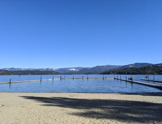 The Scoop on Hayden Lake